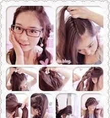 kawaii hairstyles no bangs tvm 2 love rain yoona s wedding hair chill hair dos