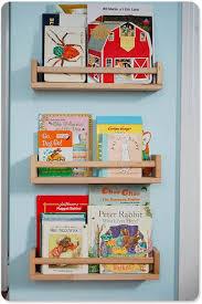 Kids Bookshelves by How To Make Diy Bookshelves For Kids