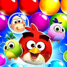 birds pop bubble shooter apk free download