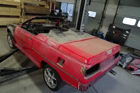 mitsubishi cordia cordia forum u2022 view topic cordia convertible turbo restauration