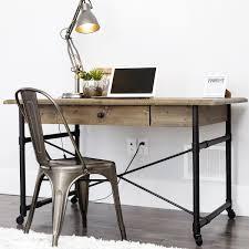 buy studio city pipe desk toronto ottawa halifax wicker emporium