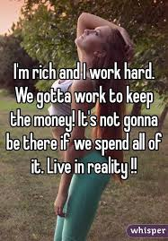 Quit Lying Meme - my the only one that s jealous of people who are rich don t have to