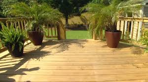 how to prepare a wood deck for staining today u0027s homeowner