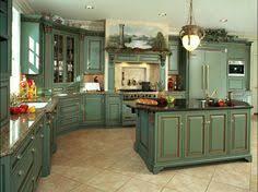 green kitchen ideas 1000 ideas about green custom green kitchen cabinets home design