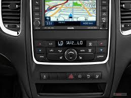 2013 dodge durango interior 2013 dodge durango prices reviews and pictures u s