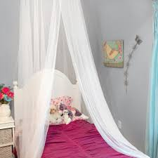 princess canopy beds for girls premium mosquito net canopy for bed white netting for teen girls