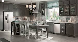 dove grey paint kitchen cabinets top 5 s popular paint finishes kraftmaid