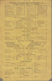 29 best menus another strange obsession of mine images on