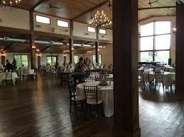 hornbaker gardens raises bar for wedding barns