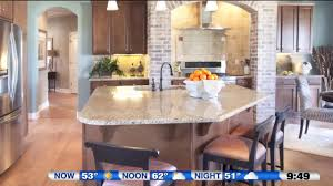 fox 8 news home builders spotlight creating your dream kitchen
