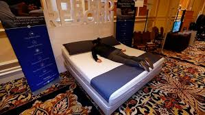 Sleep Number Bed Hotel Battling Ces Fatigue On The Sleep Number 360 Smart Bed News