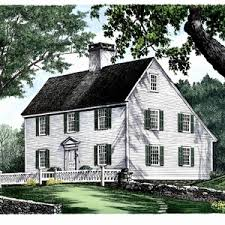new england saltbox house plans saltbox cabin house floor modern architecture new england