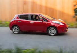 nissan leaf deals lease nissan launches used leaf campaign in uk to move metal