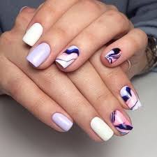 117 best nails images on pinterest french manicures spring