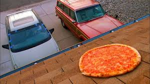 vince gilligan u0027breaking bad u0027 fans stop throwing pizzas on