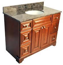 fabulous 42 inch vanity cabinet inch single sink vanity set in