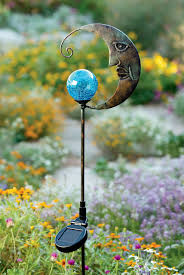 Garden Gazing Globe Yard And Garden Decor