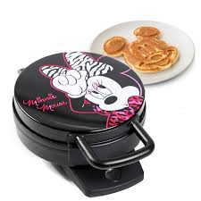 220V Full automatic Multifunctional Household Electric Waffle Maker