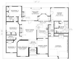 Unique House Floor Plans by 47 Best House Plans Images On Pinterest Dream House Plans Home