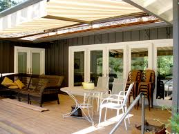retractable patio awning u2013 pj canvas