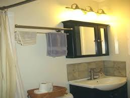 Vanity Lights Over Medicine Cabinet Vanity Lighting Over Medicine Vanity Bathroom Lighting Fixtures
