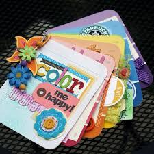 Small Scrapbook Album 69 Best Minialbum Theme Images On Pinterest Mini Albums Mini