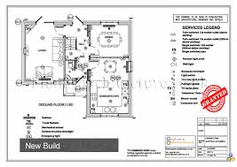 build a house plan planning drawings for build houses detail