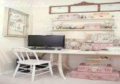 shabby chic office decor shabby chic desk accessories mix n
