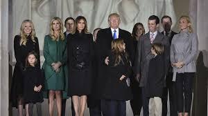 Donald Trump Family Pictures by Donald Trump U0027s Family Tree Melania Ivanka Tiffany Eric And