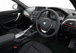 bmw one series india bmw 1 series dashboard interior picture carkhabri com