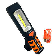 cat 324122 rechargeable led work light cat rechargeable led work light b2 ebay