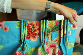 How To Measure For Pinch Pleat Drapes Bedroom How To Make Pinch Pleated Drapes Outstanding For Custom