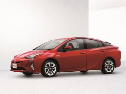 toyota hybrid 2016 toyota prius a few details on engine hybrid system released