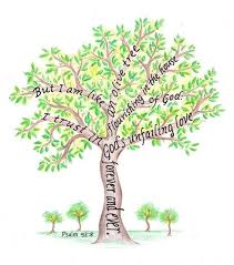 tree quotes like success