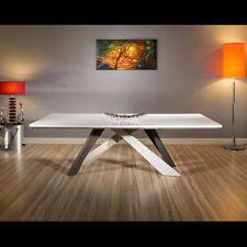 Designer Boardroom Tables Designer Large 12 Seater White Top Dining Boardroom Table