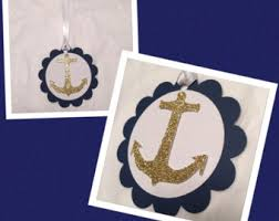 Nautical Party Theme - nautical party decor etsy