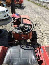 shibaura tractor sl1543 n a used for sale