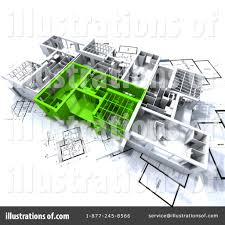 floor plan clipart 40465 illustration by frank boston
