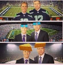 Joe Buck Meme - joe buck and troy aikman to be calling the 3rd 49ers playoff game