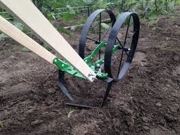 Types Of Hoes For Gardening - wheel hoe blog hoss tools