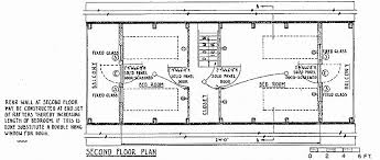 a frame house plans free 2nd floor framing plan lovely 66 lovely gallery small a frame