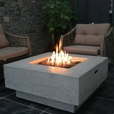 How To Build A Propane Fire Pit Table by Fire Pit Tables You U0027ll Love Wayfair Ca