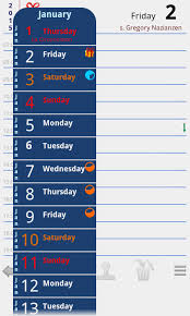 agenda apk agenda 2017 android apps on play
