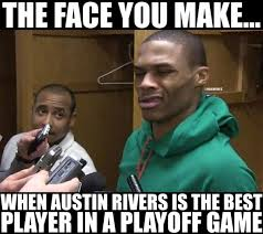 Clippers Memes - 15 best memes of austin rivers the los angeles clippers