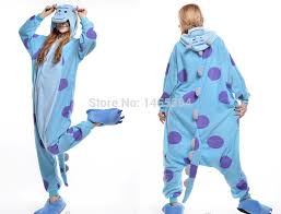 Monsters Halloween Costumes Adults Monster Cosplay Promotion Shop Promotional Monster