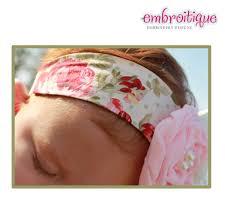headband elastic by year created 2012 oct dec in the hoop headband with