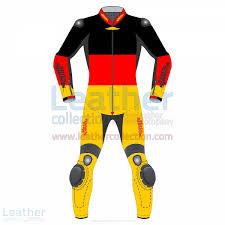 motorcycle racing leathers motospeeds racing suits buy german flag motorcycle racing suit for
