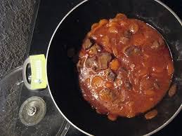 recette de cuisine civet de chevreuil civet de chevreuil sauce grand veneur ghislaine f