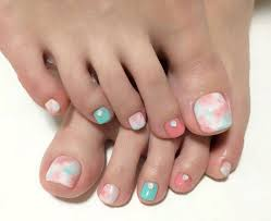 30 undeniably toe nails nail design ideaz