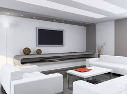 Simple Color Schemes For Modern Living Room Decor House - Simple modern interior design ideas